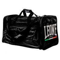 Sporttas Gym Bag Leone Training black