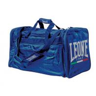 Sporttas Gym Bag Leone Training blue