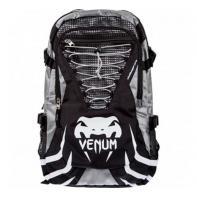 Sporttas Gym Bag Venum Challenger Pro zwart/grey