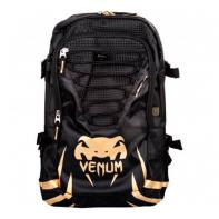 Sporttas Gym Bag Venum Challenger Pro Black/Gold