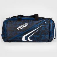 Sporttas Gym Bag Venum Trainer Lite Evo wit / blauw