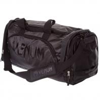 Sporttas Gym Bag Venum Trainer Lite zwart