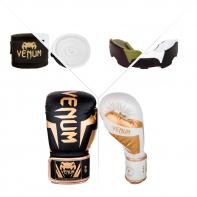 Venum Elite Boxing Pack