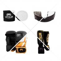 Venum Challenger Sparring MMA Pack