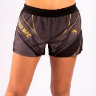 Venum UFC replica-fitnessbroek voor dames, zwart