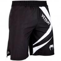 Fitness Shorts Venum Contender 4.0 black/white