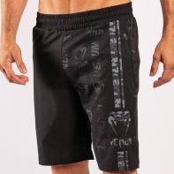 Fitness Shorts Venum Logos zwart / camo urban
