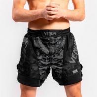 MMA Shorts Venum Defender dark camo