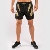 MMA Shorts Venum X One FC black / gold