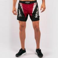 MMA Shorts Venum X One FC red