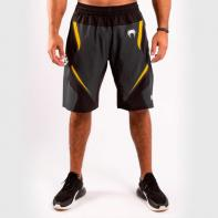 Fitness Shorts Venum ONE FC Impact grey / yellow