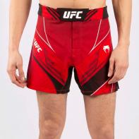 Venum UFC MMA Pro Line broek rood