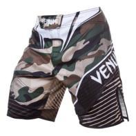 MMA Shorts Venum Camo Hero