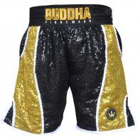 Short Boxing Buddha Fanatik black