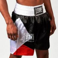 Short boxing Leone Fighter Life