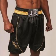 Short boxing Leone Premium Black