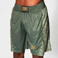 Short boxing Leone Extrema 3 military