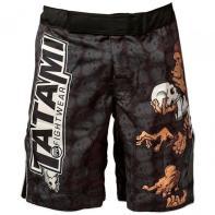 MMA Shorts Tatami Thinker Monkey