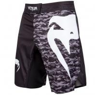 MMA Shorts Venum Light 3.0 Zwart/Urban Camo