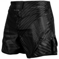MMA Shorts Venum Plasma black / black