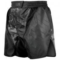 MMA Shorts Venum Tactical  black / black