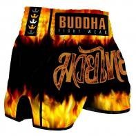 Muay Thai Shorts Buddha Hell