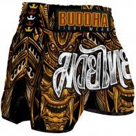 Muay Thai Shorts Buddha Inca