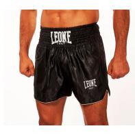 Muay Thai Shorts Leone Basic zwart