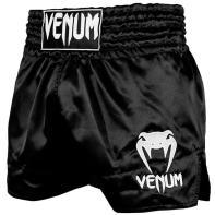 Muay Thai Shorts Venum Classic black