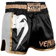 Muay Thai Shorts Venum Giant zwart