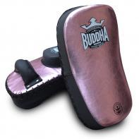 Pads S Buddha Curved Pro metallic pink