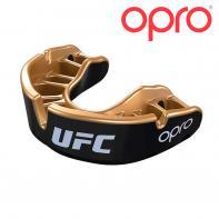 Mond Bitje Opro Gold Metal Gold  UFC