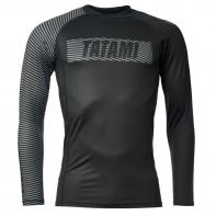Tatami Essential 3.0 Rashguard Longsleeve Zwart / Grijs