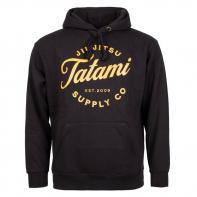 Hoody Tatami Classic black