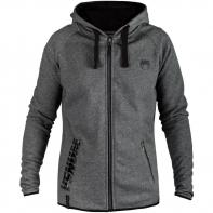 Hoody Venum Contender 2.0 grijs/ zwart