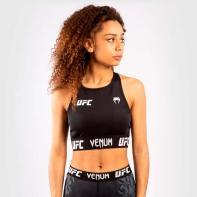 Venum UFC Authentic Fight Week Weigh-in Sports Bra, zwart