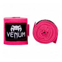 Venum bandage  2,5m Neo Pink