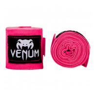 Venum bandage 4m Neo Pink