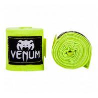 Venum bandage  2,5m  Neo Yellow
