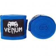 Venum  bandage 2,5m blauw
