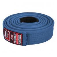 BJJ Belt  Venum  blauw