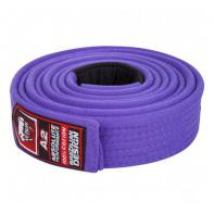 BJJ Belt  Venum purple